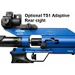 AirForce Edge TS1 Adaptive Rear Sight