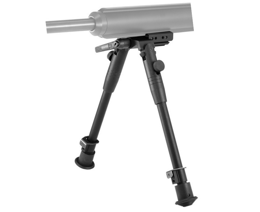 AirForce Bipod Mounted on Bottom