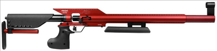 AirForce Edge Target Rifle